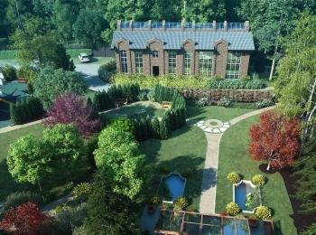 Новостройка Резиденция Tweed park (Твид парк)23